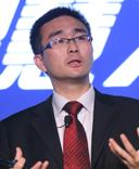 IBM系统与科技部System x大中华区品牌总监 徐行