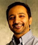 VMware数据中心平台副总裁 Zahid Hussain