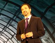 Zahid Hussain演讲