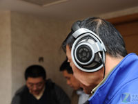 森海HD800试听