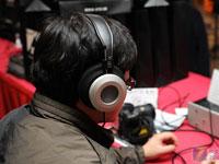 歌德PS1000耳机