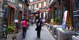 北京烟袋斜街NEX-5街头试用大调查