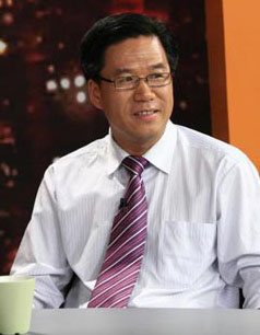 """法律专家马光远称""""腾讯行为愚蠢之极"""""""