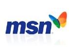 微软MSN