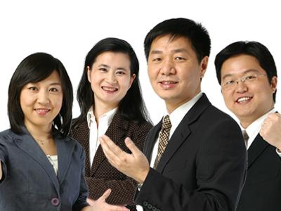 专家评审团