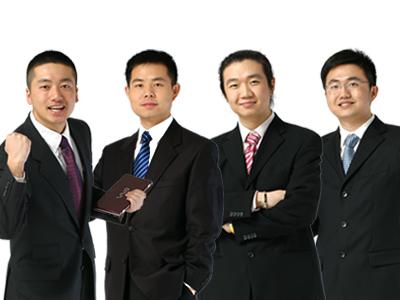 专业评审团