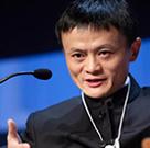 马云  阿里巴巴集团CEO