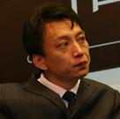 王帅 阿里巴巴集团资深副总裁