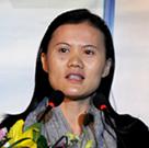 彭蕾 阿里巴巴集团支付宝总裁