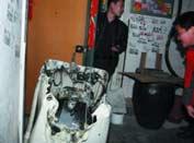 08期:800户居民家电器爆炸