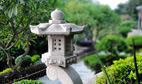 宁静的花园 鼓浪屿菽庄花园