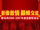 蜂鸟网2006年-2007年年会