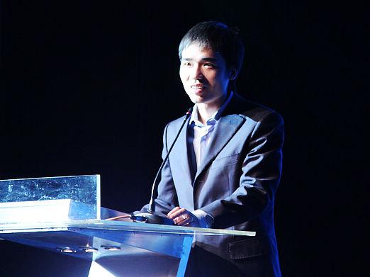 DCCI数据中心副总经理傅志华