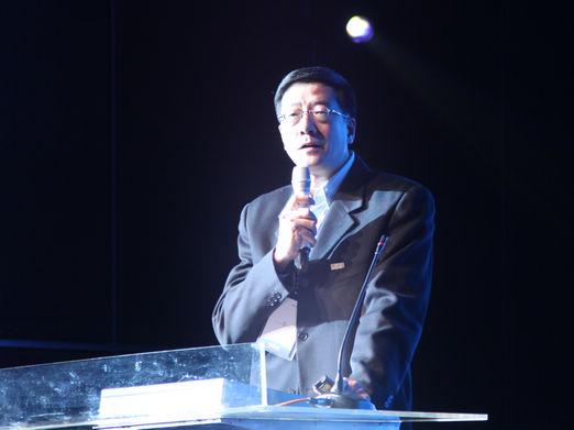 西祠胡同网总经理刘辉
