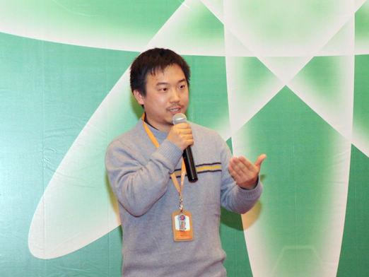 淘宝网搜索与广告部资深总监王华