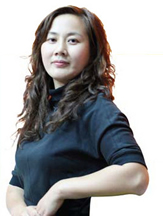 万维家电网总经理 刘晓贞