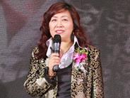 CBSi(中国)媒体总编刘克丽女士