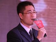 PCHome总经理刘君先生