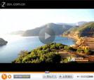 索尼α55拍摄泸沽湖全景