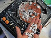 10期:电磁炉使用不慎会爆炸
