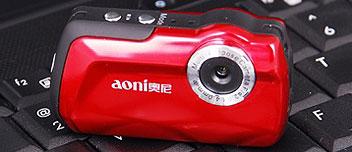 奥尼Q718摄像头全国首测