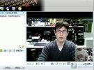 奥尼Q718视频聊天效果