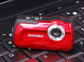 奥尼Q718摄像头试用活动