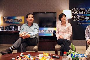 索尼:中国音箱市场是战略性市场