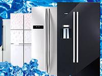 [家电]8款对开门冰箱年度横评