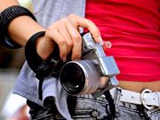 2010单电相机应用解析