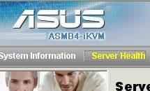 华硕ASMB4-iKVM远程管理