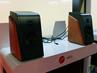 惠威M200音箱