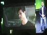 微软展示Kinect
