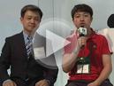 CES2011:漫步者张文东
