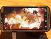 MOTO双核4G手机CES2011曝