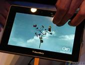 黑莓PlayBook或将终结iPad