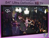 CES2011:全球最大3D电视