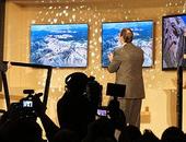 全球最窄液晶震惊CES2011