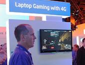 CES2011:4G大跨步走来