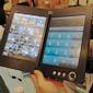 iPad真没对手?