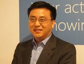 张亚勤:中国企业创新须追赶