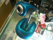 蓝色妖姬S11机器人