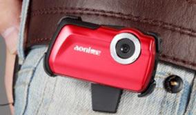 奥尼Q718移动摄像头