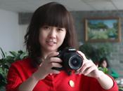 佳能 550D视频介绍
