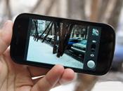 谷歌Nexus S开箱视频
