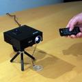 宏碁微型投影机K11测试