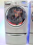 百年品牌再发力 惠而浦魔幻洗衣机上市