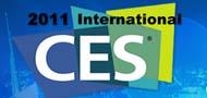 2011美国CES现场直击