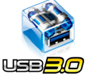 Turbo USB 3.0