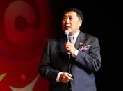 刘小东副总裁谈四大战略